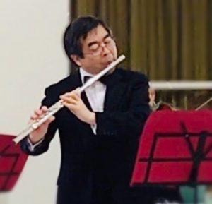 Shoji_Flute